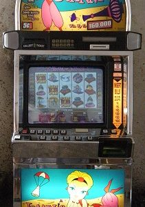 I Dream of Jeannie video slot