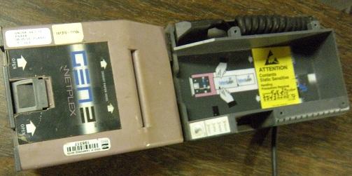 netplex printer