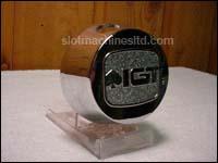IGT handle hub