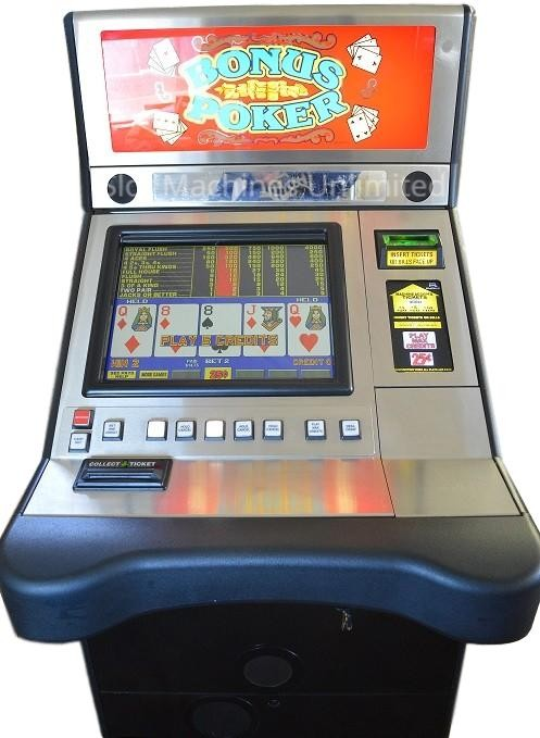 Game King 6.0 slant top