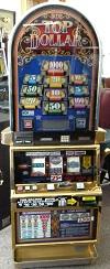 Top Dollar slot machine