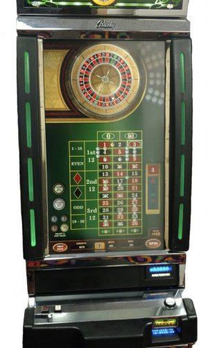 Bally Roulette v32
