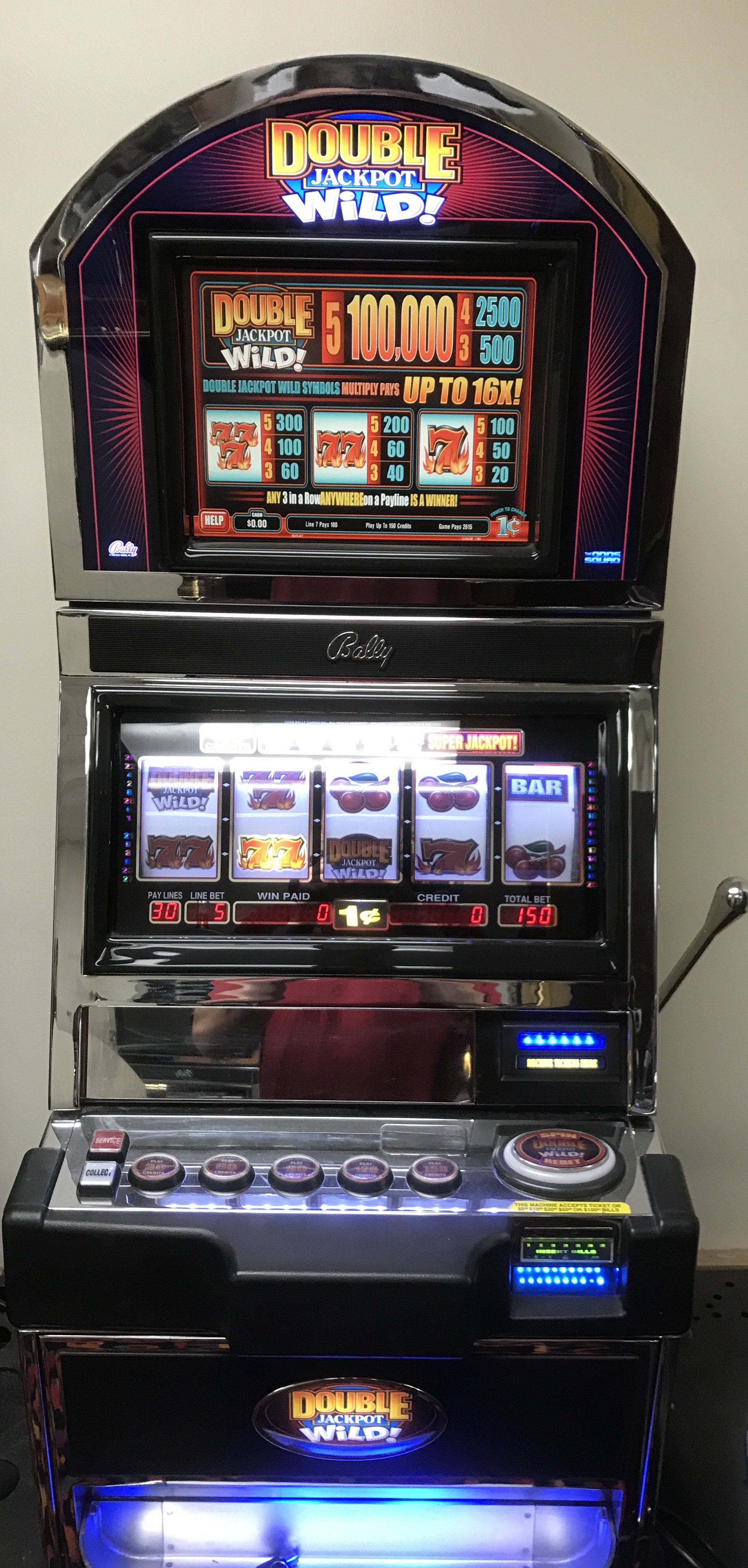 double jackpot wild slot machines unlimited. Black Bedroom Furniture Sets. Home Design Ideas