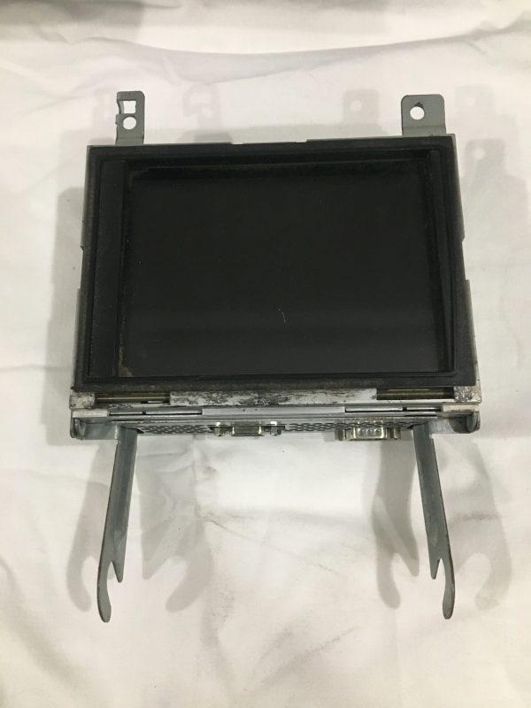 WMS small monitor