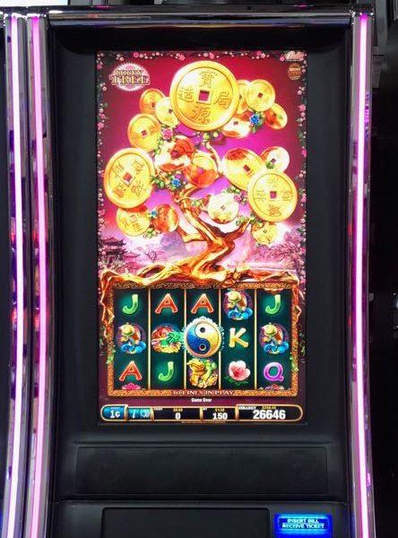 Bally Alpha Pro 2 V32 Slot Machines Unlimited