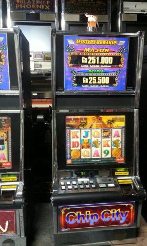 Konami Slot Machine Slot Machines Unlimited
