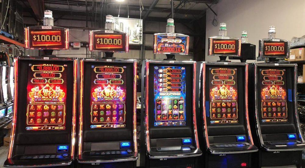 Gambling round robin parlay