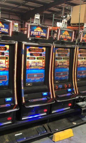 la ruleta de la fortuna online