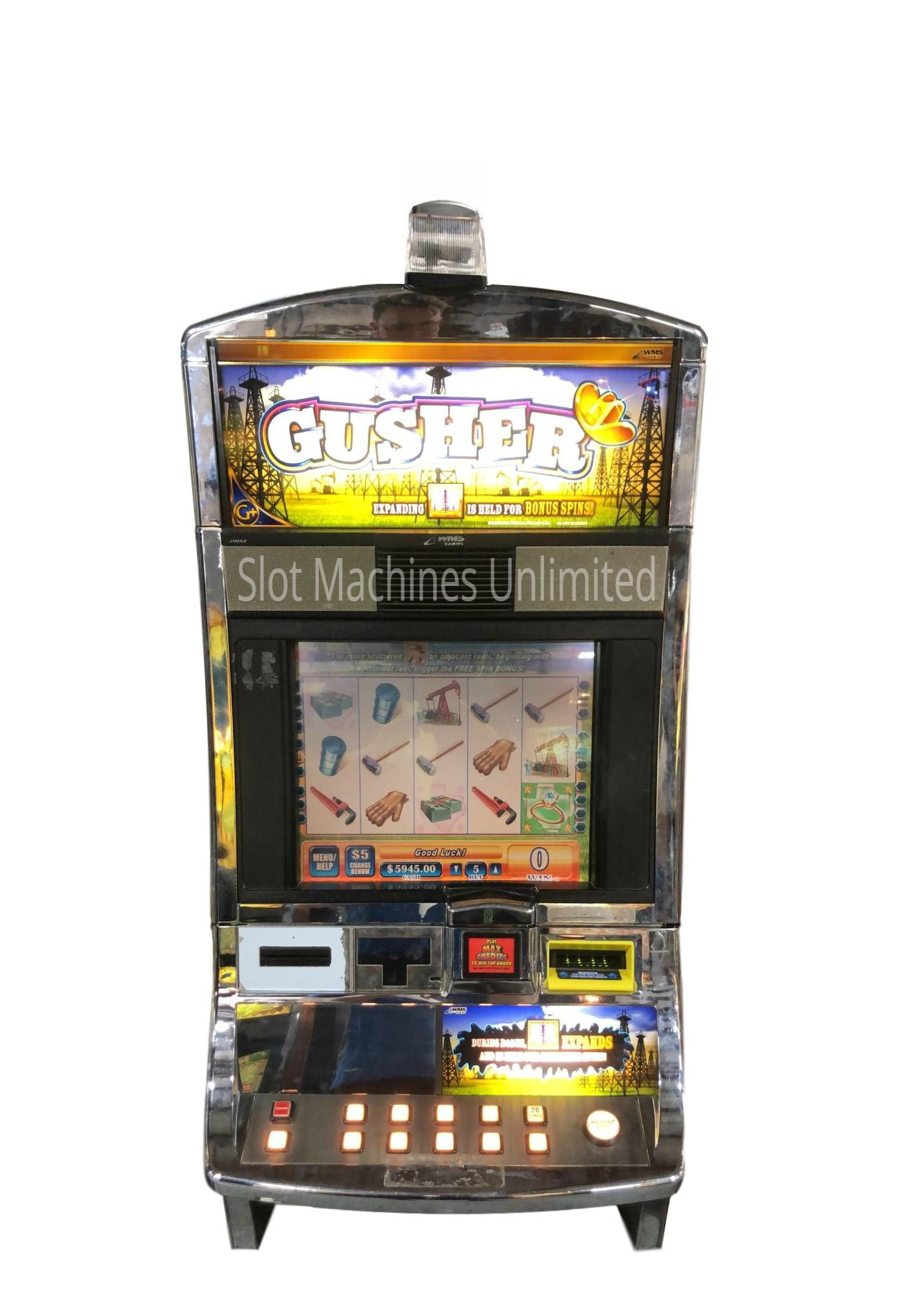 Gusher slot machine game sims 2 games free online games play