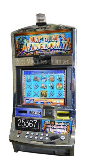 Neptune's Kingdom 2