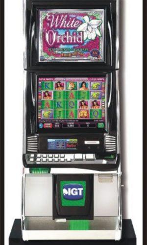 Trimlines - Slot Machines Unlimited