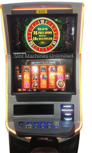 Bier Haus Slot Machine For Sale