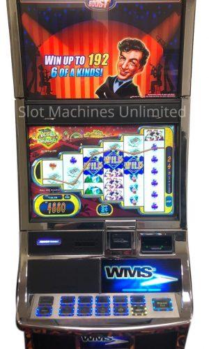 Dean Martin's Vegas Shindig