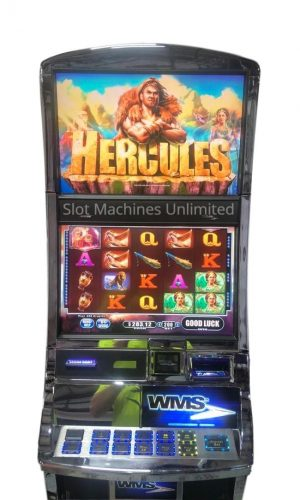 Shop Now Slot Machines Unlimited