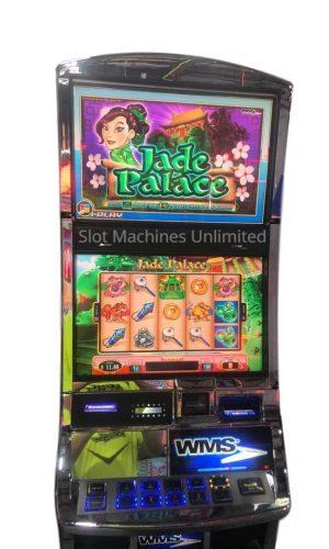 Jade Palace slot machine