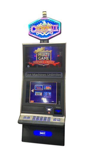 G23 Multi Game