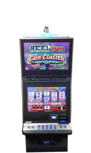 Reel Fun slot machine