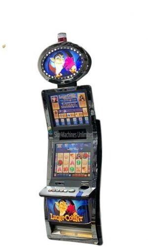 Slot Machines Unlimited Slot Machines For Sale