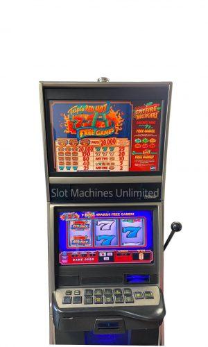 Jackpot magic