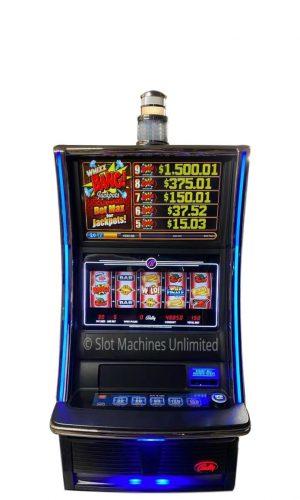 imperial wealth Casino
